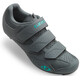 Giro Techne Naiset kengät , harmaa